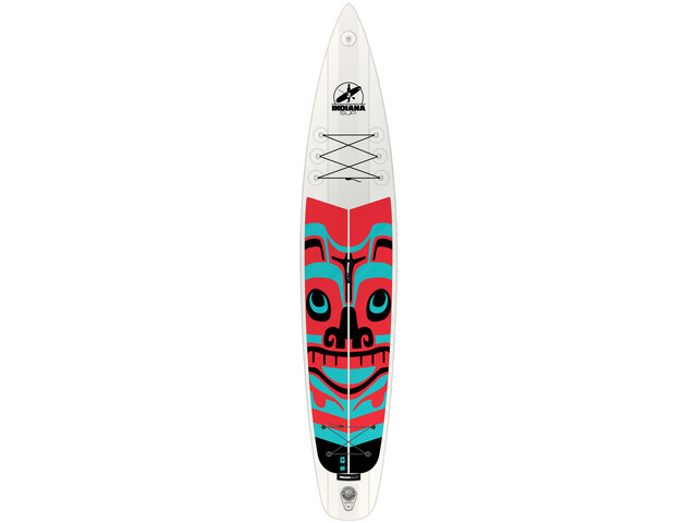 Indiana SUP 12'6 Touring LTD Inflatable SUP